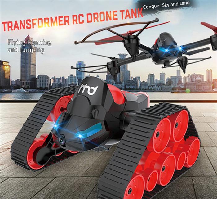 HEHENGDA TOYS H3 RC Quadcopter