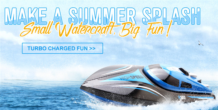 GEARBEST MAKE A SUMMER SPLASHセール